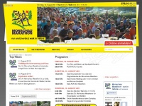 Monschau Marathon - run and [nordic-] walk in nature - Eifel