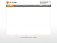 Carefusion.com - Improving the safety and cost of healthcare for generations to come. - CareFusion