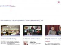 gemeindereferentinnen bundesverband - Startseite