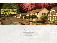mutschelbach.info