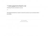 gegenstrom | Klimaaktivist_innen aus Berlin