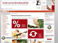 instrumentenland.de