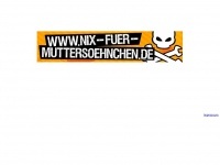 nix-fuer-muttersoehnchen.de Thumbnail