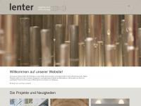 orgelbau-lenter.de