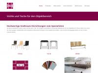 Stuhlhersteller stapelst hle - Stuhlfabrik braun ...