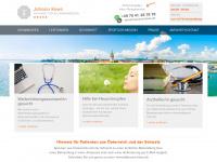 Allgemeinarzt in Friedrichshafen » Johann A.W. Kees
