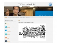 Thomas Mavridis - Public Relations * Marketing * Kommunikation