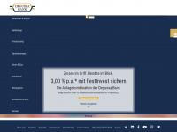 Degussa-bank.de - Willkommen bei der Degussa Bank