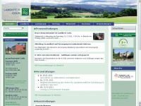 Homepage des Landkreises Calw