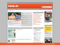 12job.de - Ausbildungsplätze - Stellenmarkt und Job-Tipps
