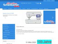 schanbacher.de Thumbnail