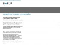 dafuer.com