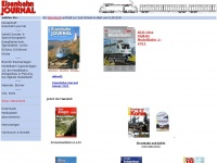 Eisenbahn-Journal Homepage
