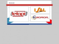 Ielapigroup.it - Ielapi Group - Europrofil - Isal