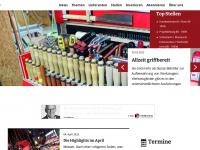 Schreinerzeitung.ch - SchreinerZeitung - Informatives und Aktuelles rund um die Branche