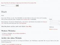 tschlotfeldt.de