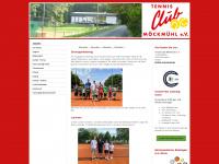 Tc-moeckmuehl.de - Startseite - Tennis Club Möckmühl e. V.