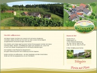 Busseck-hof.de - Ferienwohnungen In Oberkirch Schwarzwald | Busseck Hof Oberkirch-Bottenau