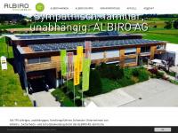 albiro.com Thumbnail