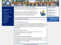Willkommen - THW-Jugend Göppingen
