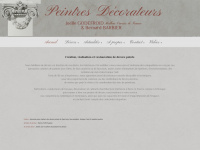 peintre-decorateur.fr Thumbnail