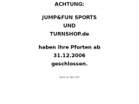 trampolinshop.de