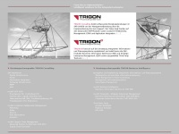 Trigon-consulting.de - TRIGON Consulting / TRIGON Business Intelligence