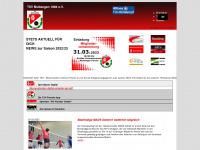 TSV-Mutlangen 1884 e.V. [Die offizielle Homepage]