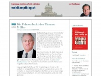 wahlkampfblog.ch