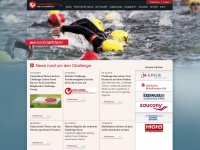 Startseite - DATEV Challenge Roth - We are triathlon [de]