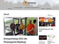 Piratenpartei Marburg-Biedenkopf | Klarmachen zum Ändern!
