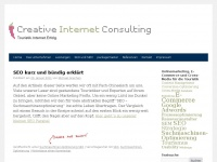 CIC – TOURISTIK. INTERNET. ERFOLG. | Content Management System – Websites – Onlinebuchung – Katalogproduktion