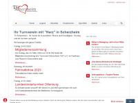 Turnverein Scherzheim | Lichtenau / Baden | TV Scherzheim