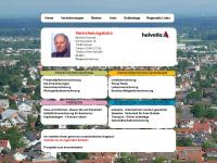 Versicherungsbüro Manfred Schmidt