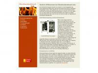 Blockheizkraftwerk Info