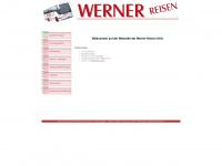 Werner Reisen OHG