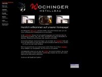 wochinger-metallbau.de