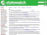 statewatch.org