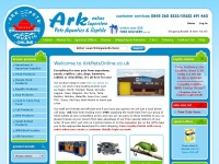 arkpetsonline.co.uk