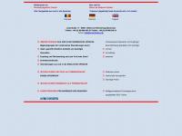 Übersetzungsbüro Kremer, Beeidigte Übersetzer und Dolmetscher