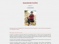 magische-floete.de