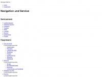 Bva.bund.de - Bundesverwaltungsamt Startseite BVA