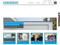 Rekers-beton.de - Garagen & Fertiggaragen bundesweit! Garagentore, Einzelgaragen, Doppelgaragen, Grossraumgaragen für Ihren Garagenbau!