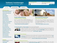 Tarifcheck-versicherungen.com - Tarifcheck Versicherungen | Tarifcheck Versicherung Vergleich