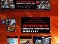 Sandner - Airbrush, Beschriftung,  Shirts im Raum Regensburg