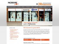 Alarmanlagen + Einbruchmeldeanlagen Ingolstadt | Einbruchmeldetechnik