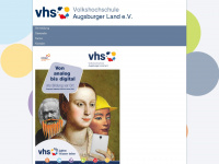vhs-augsburger-land.de