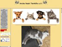 Arche Noah Tierhilfe e.V.