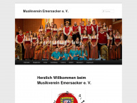 musikverein-emersacker.de