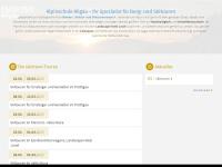 Alpinschule Allgäu: Klettern